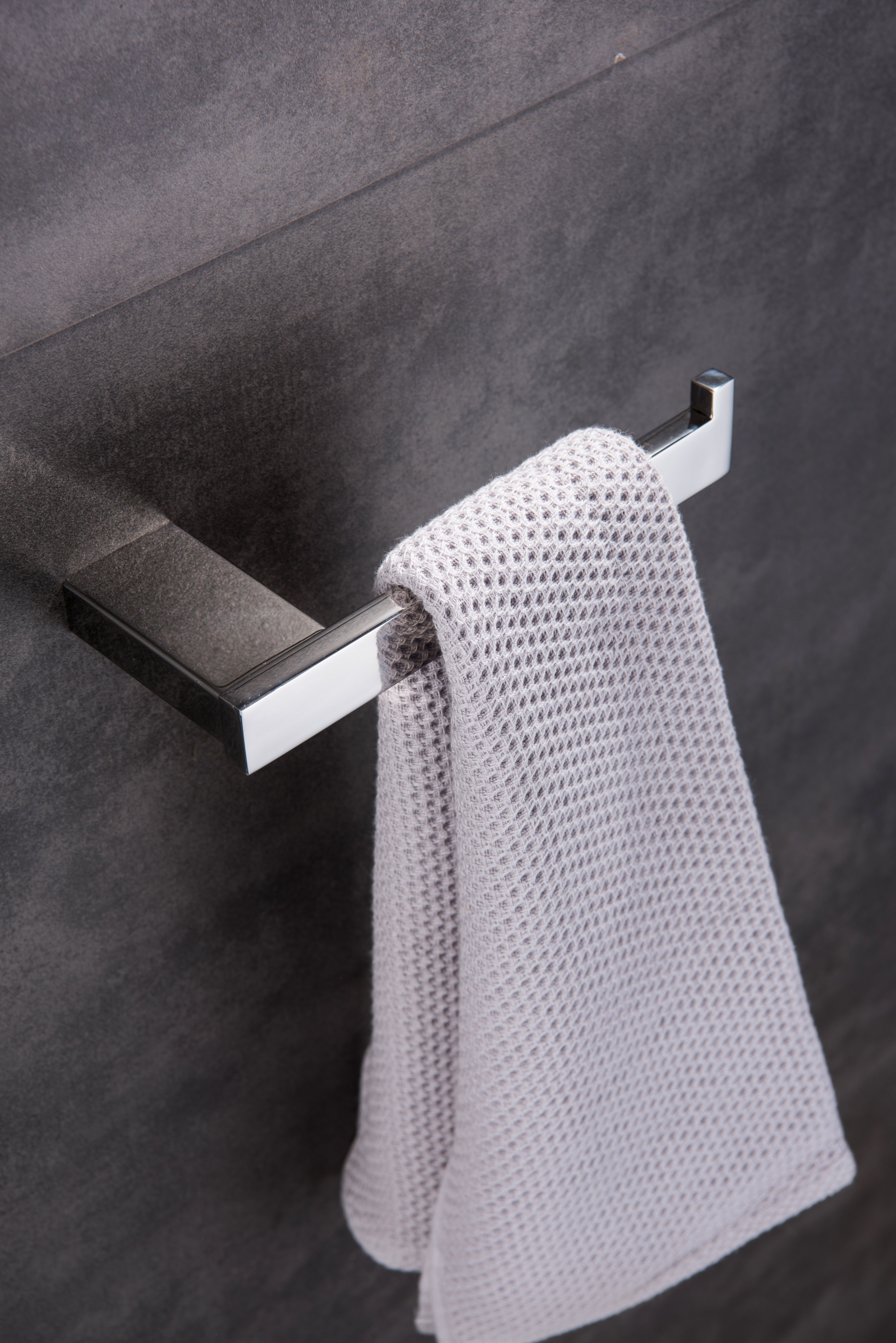 Brampton Hand Towel Holder With Images Hand Towel Holder Towel Holder Hand Towels