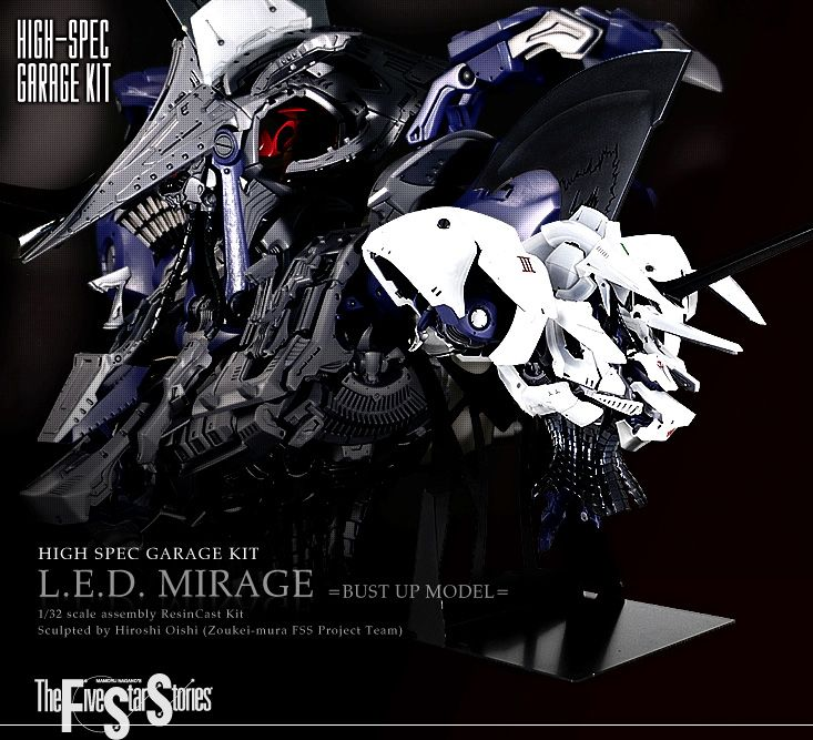 Gundam Wing Libra: New Type: 1/60 Astray Red Frame By NillsoN Work