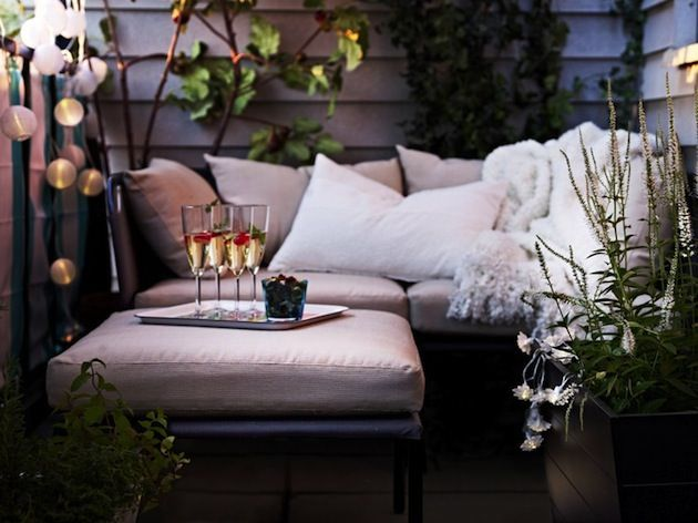 things to have in balcony garden                                                                                                                                                                                 More