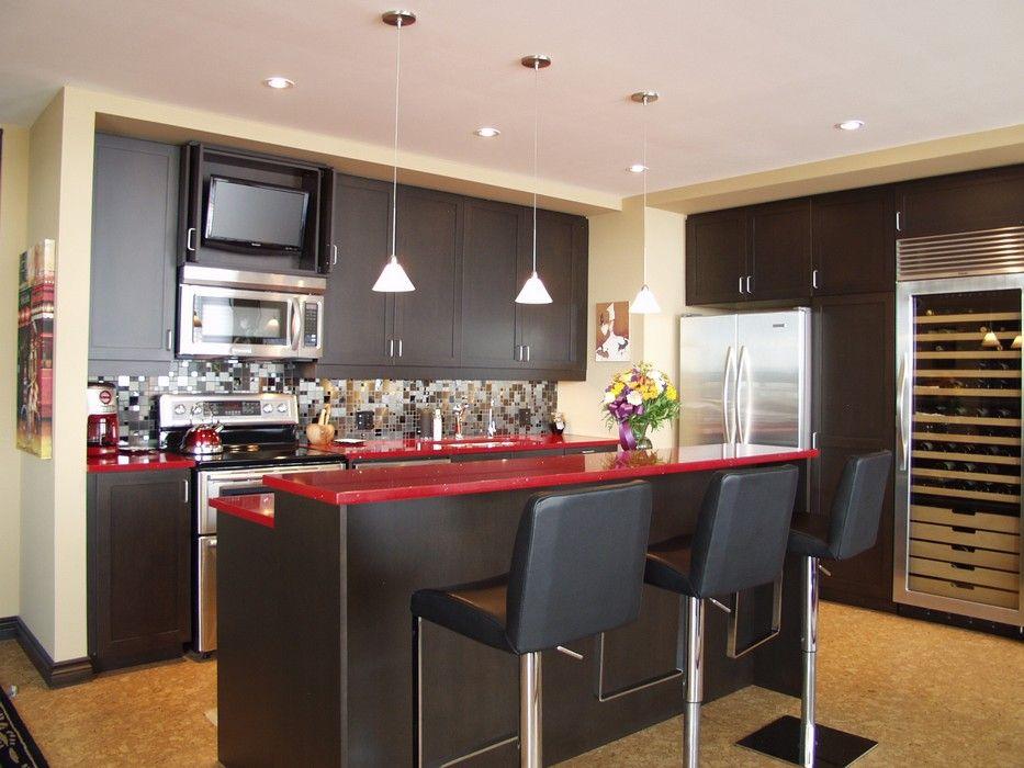 Apartment Kitchen Renovation Ideas : Affordable Kitchen Renovation .