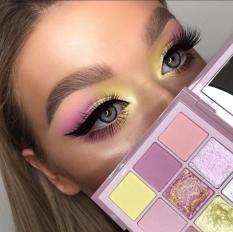 Untitled in 2020 Makeup eyeshadow, Eyeshadow makeup