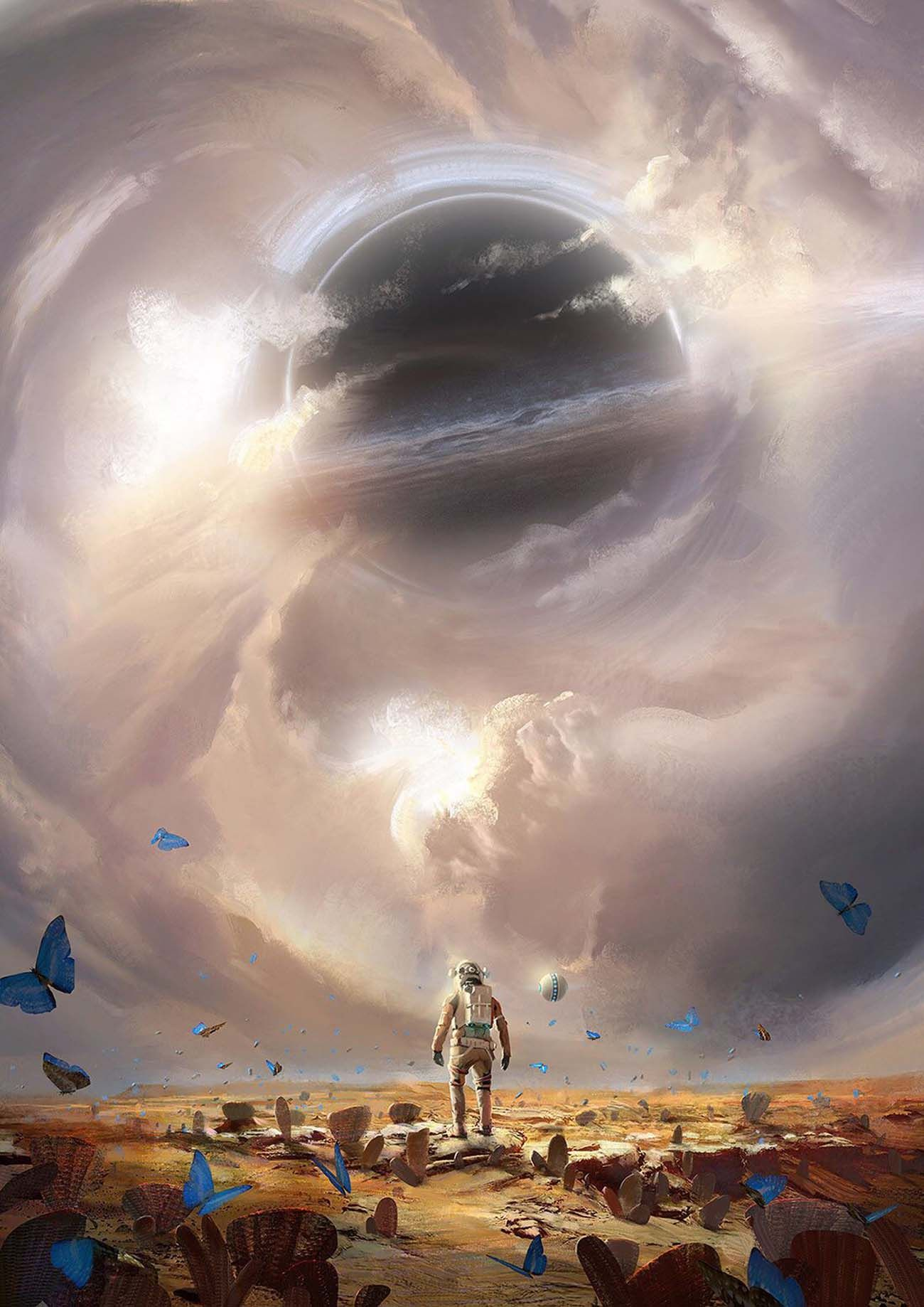 Digital Painting Inspiration Vol 27 Sci Fi Concept Art Fantasy Landscape Digital Painting
