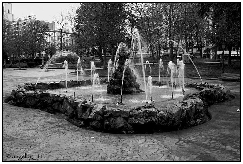 La Fuente De Las Ranas Outdoor Decor Outdoor Fountain