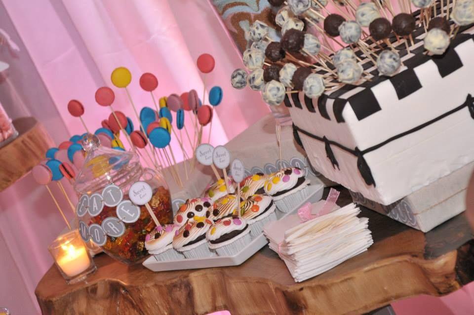 #wedding #event #dream #ceremony #bride #hotel #design #cupcake #sweet #candy #candybar