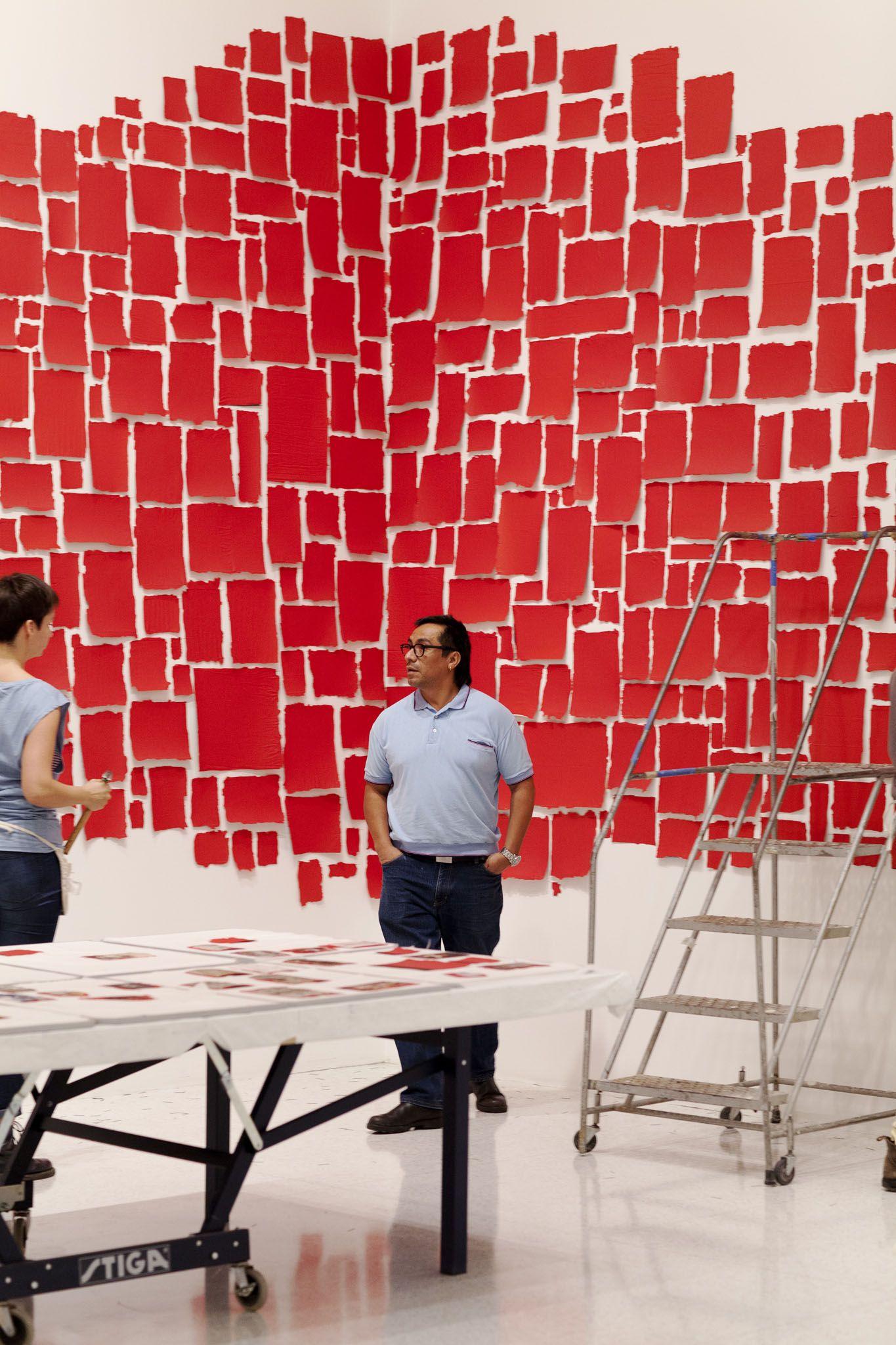 Abraham Cruzvillegas: The Autoconstrucción Suites Walker Art Center ...
