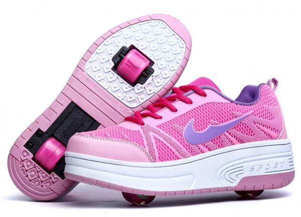 Resultado de imagen para tenis de rodinha   Sapatos   Pinterest ... ded1f7ebf8