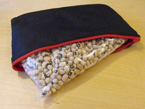 Diy Compact Camera Bean Bag Filling Awesame Compact