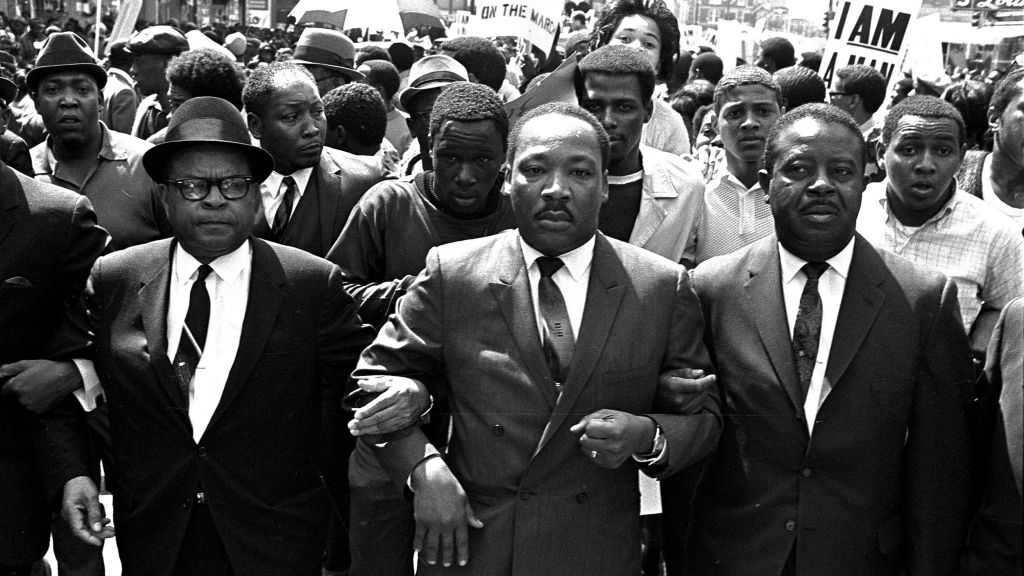 Martin Luther King Jr Day Is Not Only For Celebration And