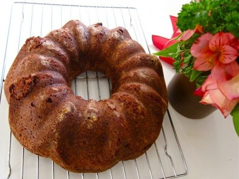 Zingermans Hot Cocoa Cake Cocoa Cake Hot Cocoa Cake