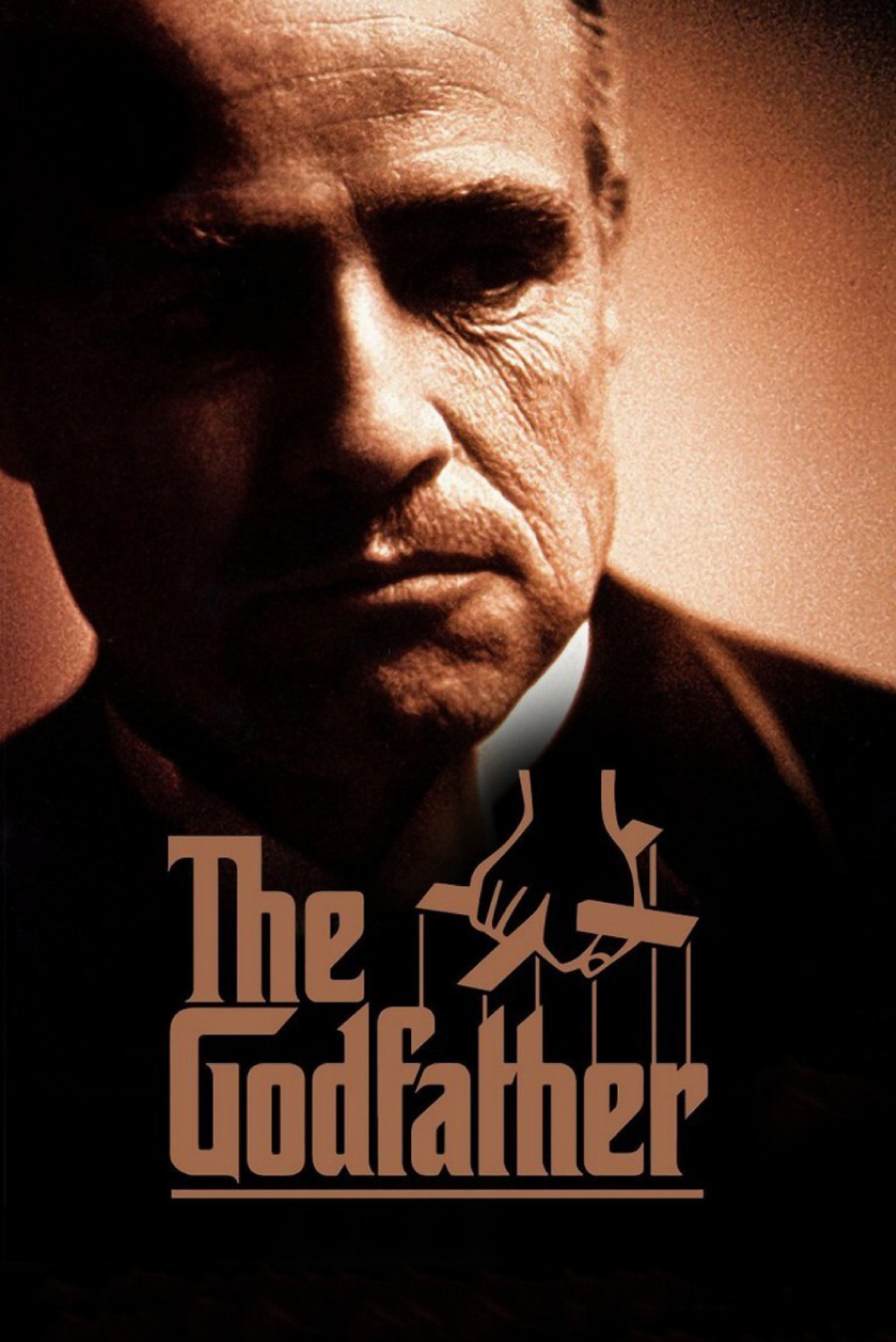 1972 ~ Marlon Brando as Don Vito Corleone (declined) | Oscars Best ...