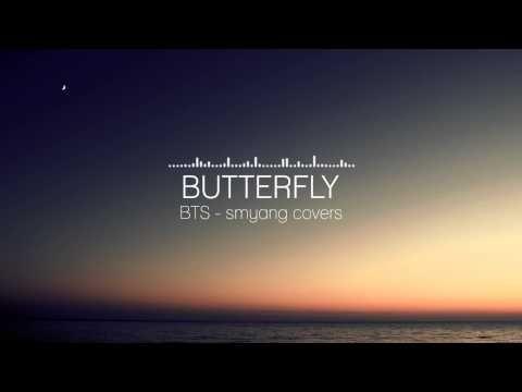 Butterfly bts скачать песню