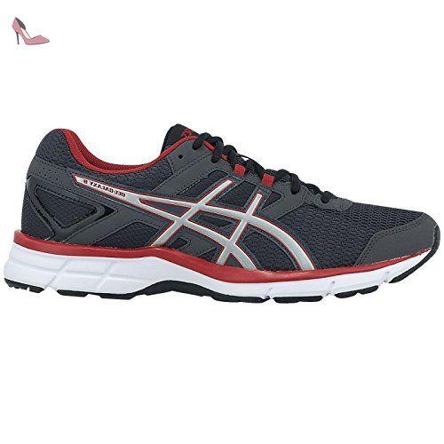 Asics-Chaussure Running GEL GALAXY 8 Gris - T525N9593 40.5 EU - Chaussures  asics (