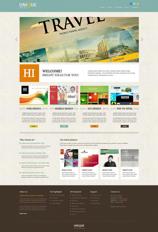 Design Department Joomla Template 46833 Joomla Templates Design Department Joomla Themes