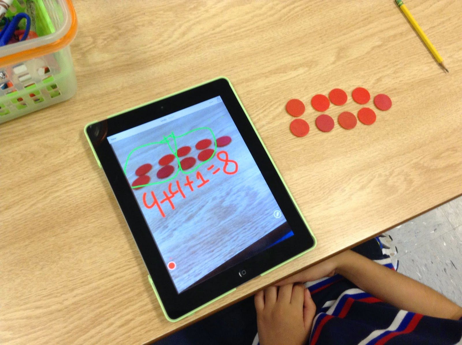 Making Math Meaningful And Fun Mrs Wideen S Blog