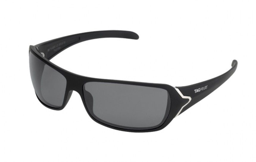 b419a6f280f58 Lunettes de soleil Tag Heuer Racer TH9202 101 Taille 67 - 13 ...