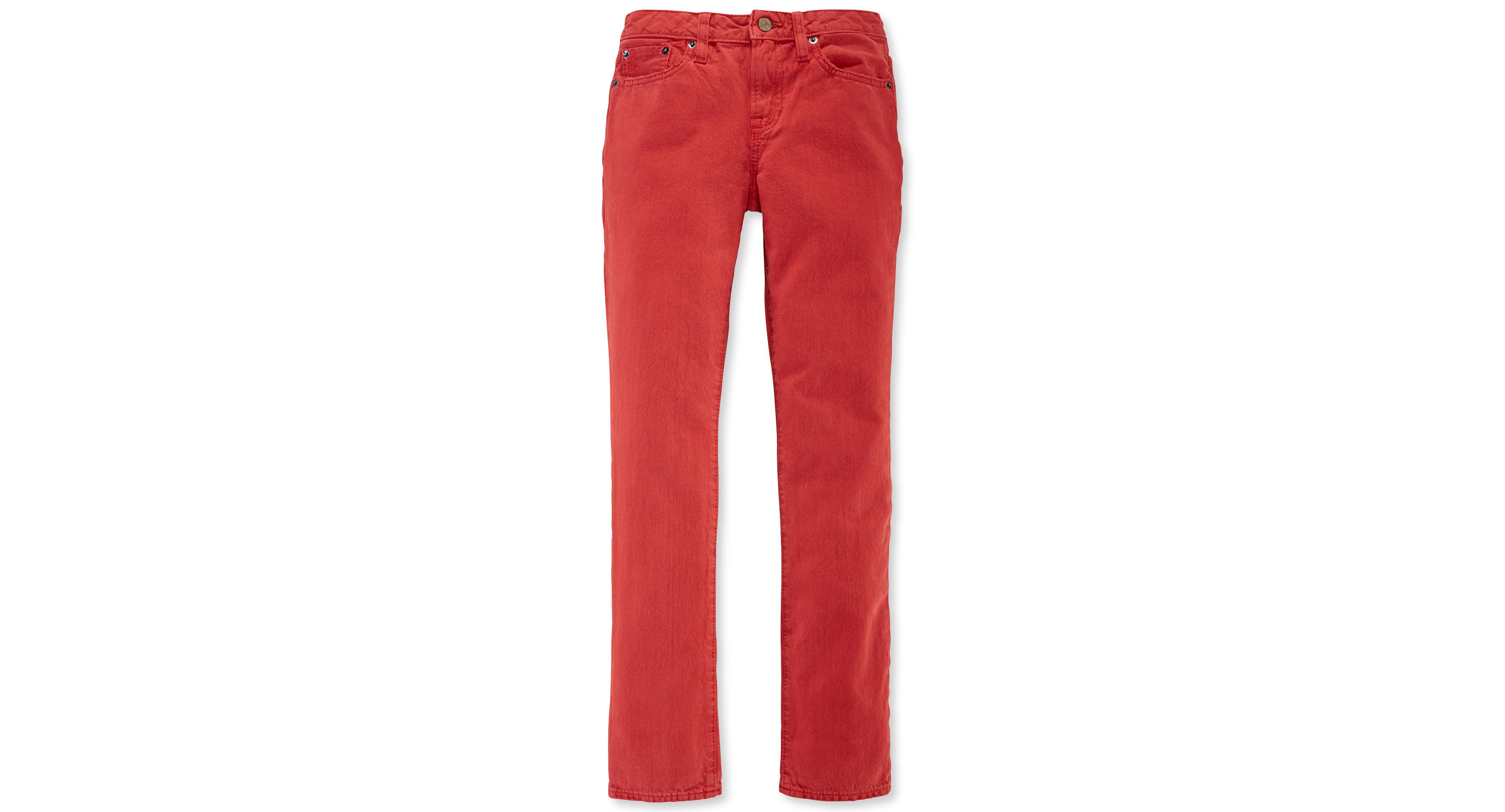 Ralph Lauren Little Boys' 5-Pocket Skinny Jeans