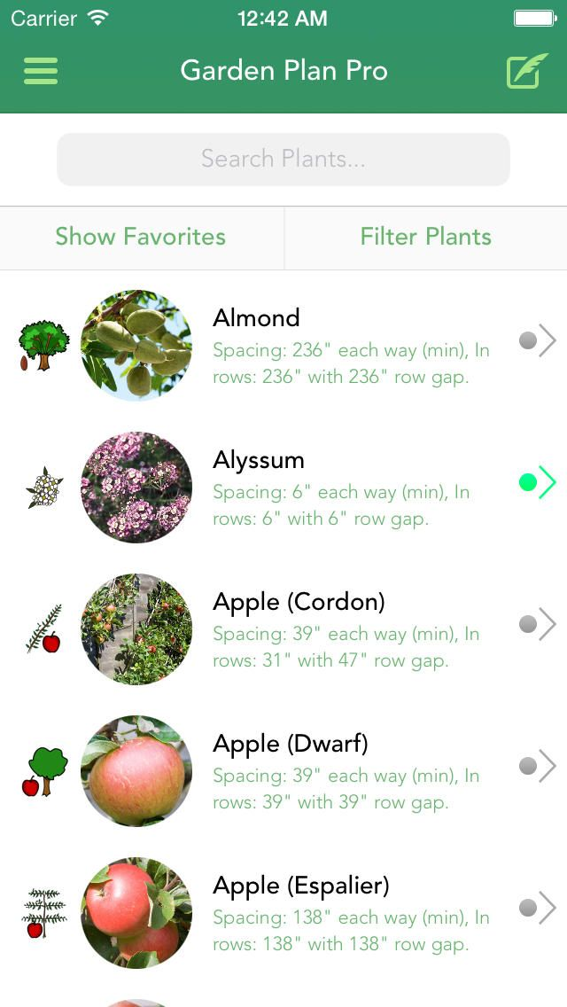 Garden Plan Pro Garden Planning Gardening Apps How To Plan