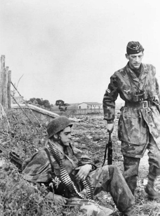 THE BATTLE OF MONTE CASSINO On January 17, 1944 | WW2 ...