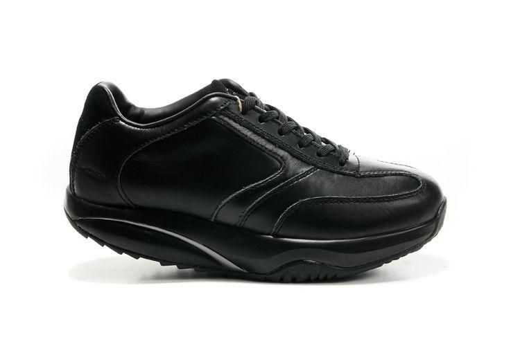 MBT Tupu Men Shoes Black
