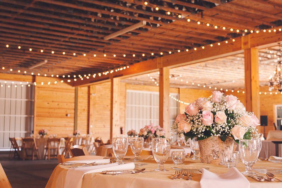 Keeler Property Barn wedding Jacksonville Florida Wedding ...