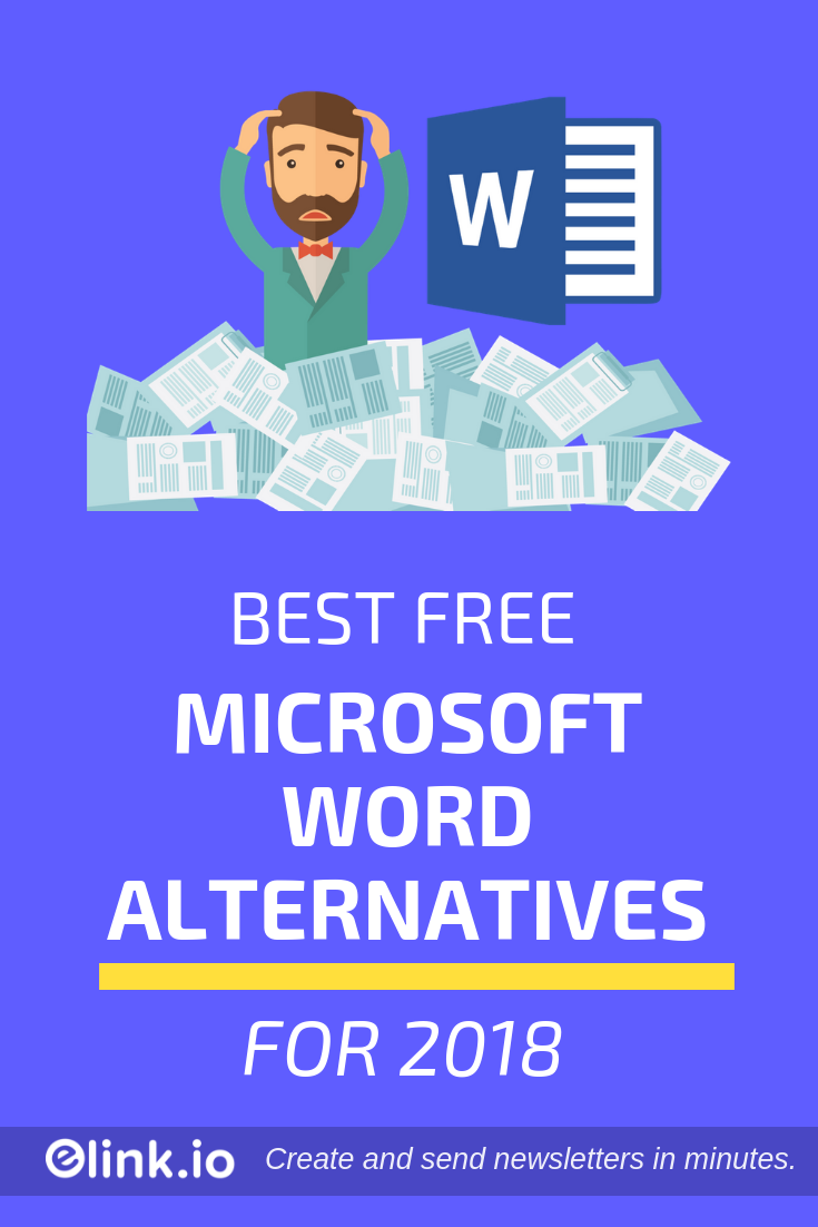 Looking for a Microsoft Word alternative? We've got a few