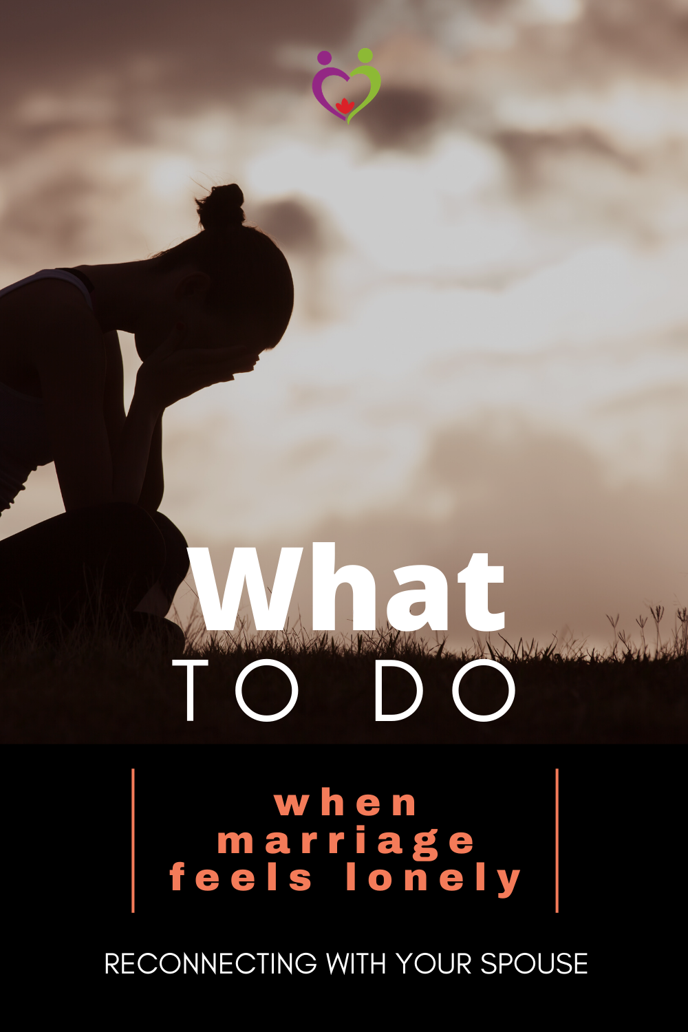 I Feel Lonely in My Marriage. What Can I Do? - WeConcile | Blog in 2020 | Feeling lonely
