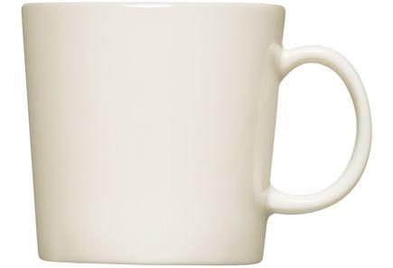 Iittala - Iittala Teema muki 0,3 l, valkoinen