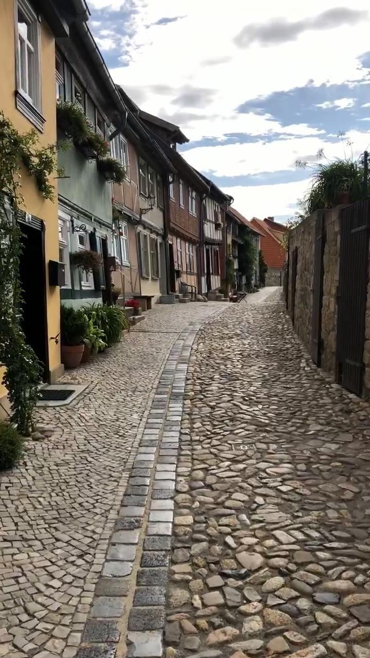 Harz-Berlin-Express: Auf den Spuren der schönsten Altstädte im Harz!