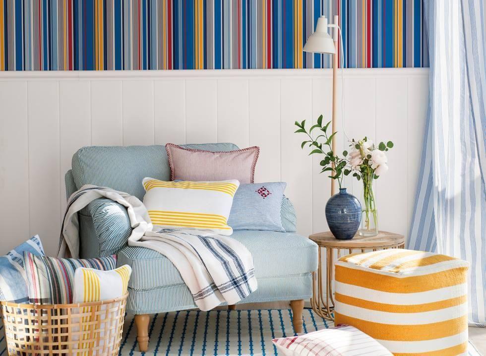 fotos de cuartos infantiles bien ordenados paredes de colores empapelados tejidos y espacios