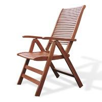 Shopping at Luxo Living | Reclining outdoor chair, Timber ... on Luxo Living Outdoor id=17145