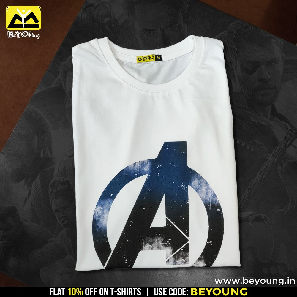 Shop Best Custom T Shirts Online In India Beyoung At An Affordable