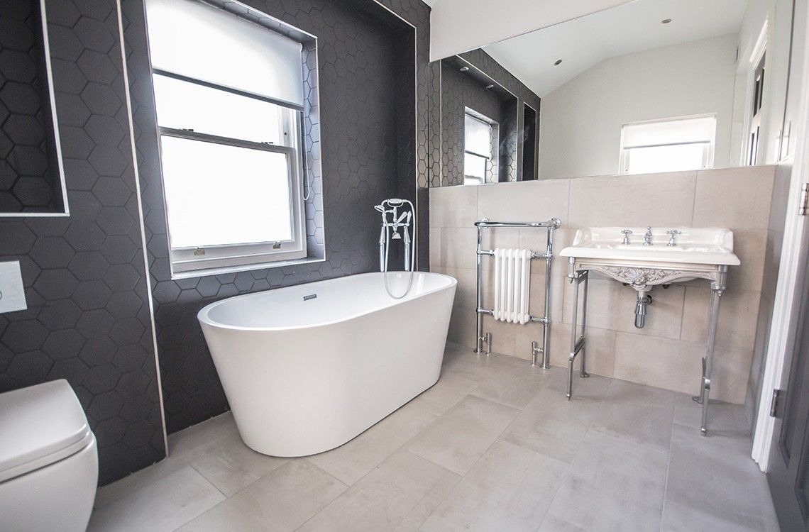 Jesmond Road West, Newcastle upon Tyne | Beautiful Bathrooms ...