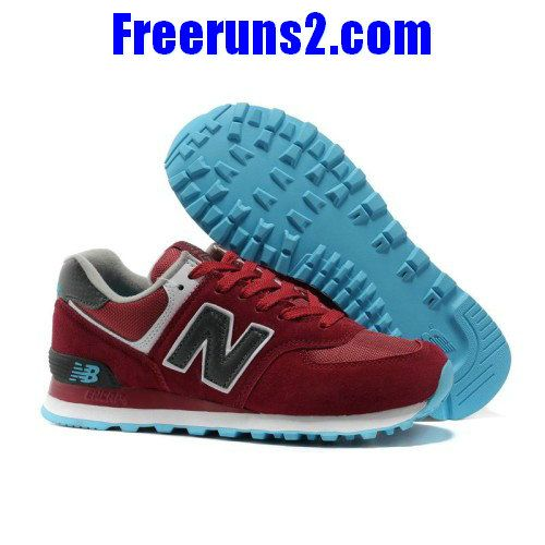new balance bordeaux femme foot locker