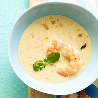 goodhealth : Craving a creamy comforting soup? Try this yummy buttermilk-corn soup with s https://t.co/rrjl84mIsi) https://t.co/pzoOelWQfA