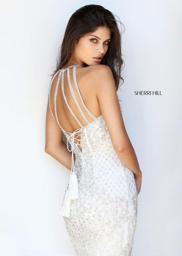 Cheap sherri hill 21328 dresses