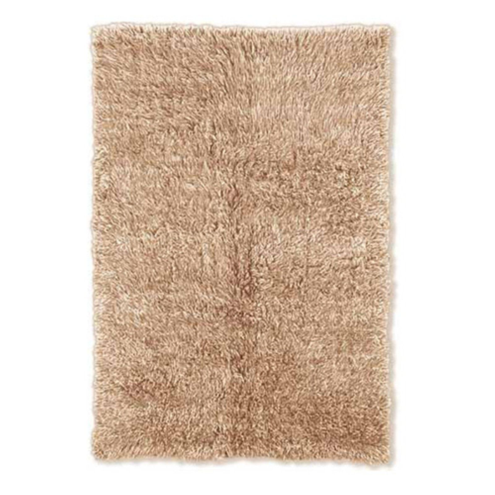Linon Tan 3a Flokati Area Rug Size 9 X 12 Ft Tan Rug Flokati Rug Wool Rug
