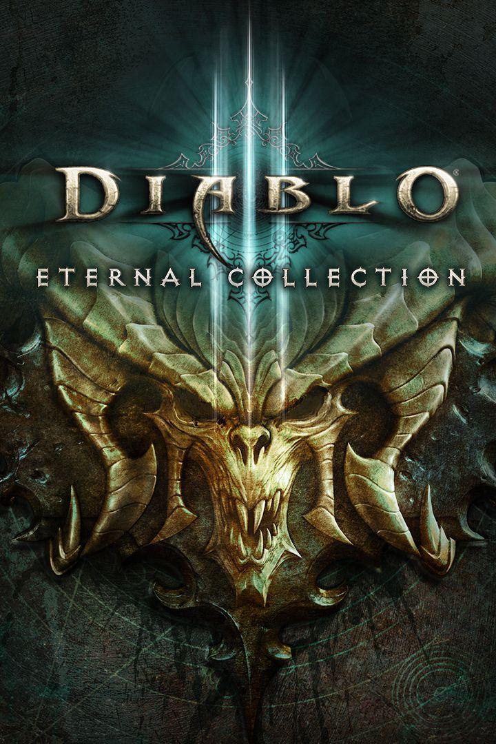Diablo III Eternal Collection arrive en boîte à la fin