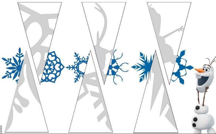 Vorlagen Für Papier Schneeflocken Mit Komplizierten Mustern Mels