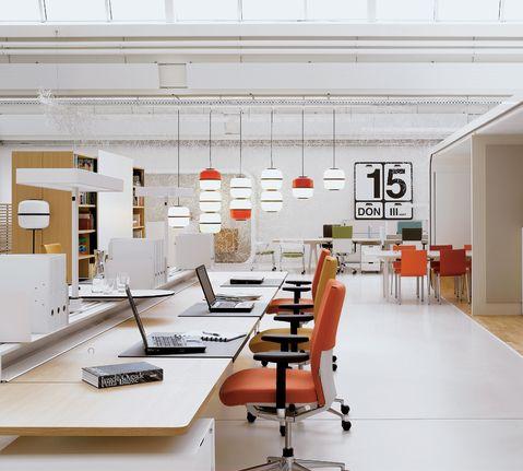 Pin On Vitra Office