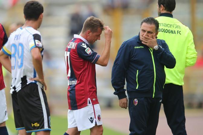 Al Dall'Ara il Bologna sfida l'Udinese - CorrierediBologna #Giaccherini