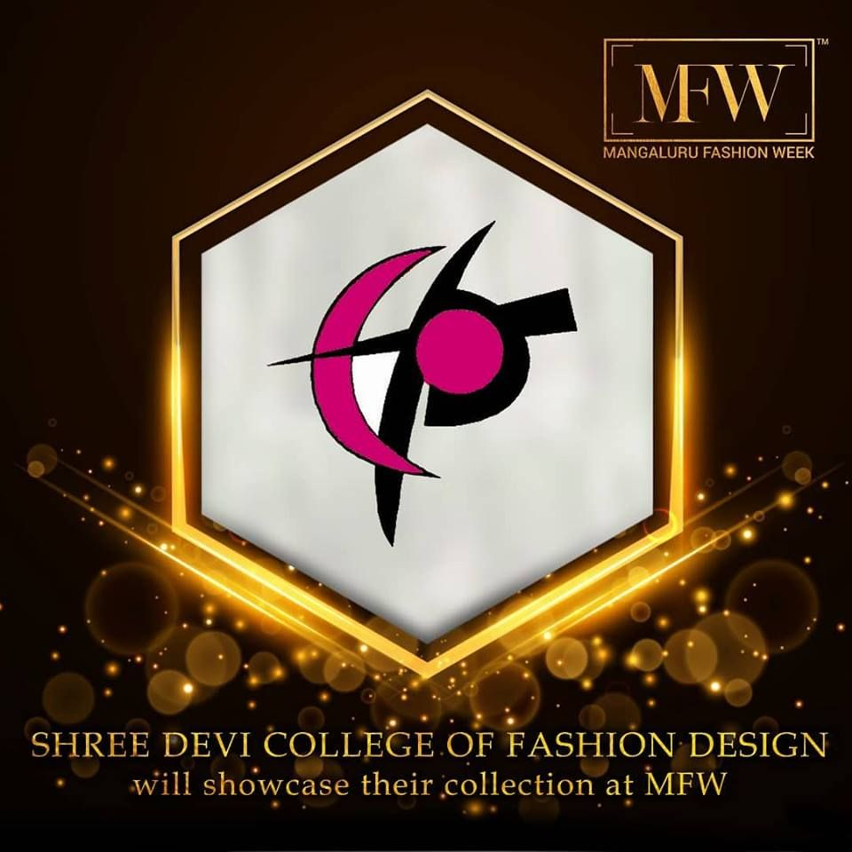 Mfw Presents Shri Devi College Of Fashion Who Will Be Showcasing Their Collection At Mangalore S Biggest Fashion Show Ever Fashion Week Big Fashion Mangalore