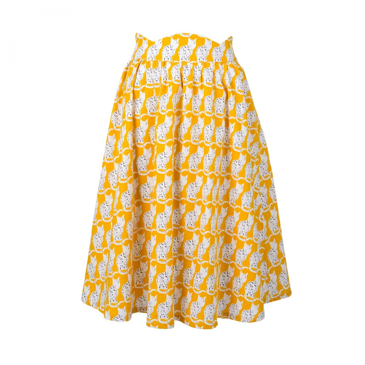 Pretty Kitty Skirt - Lee & Lawrie
