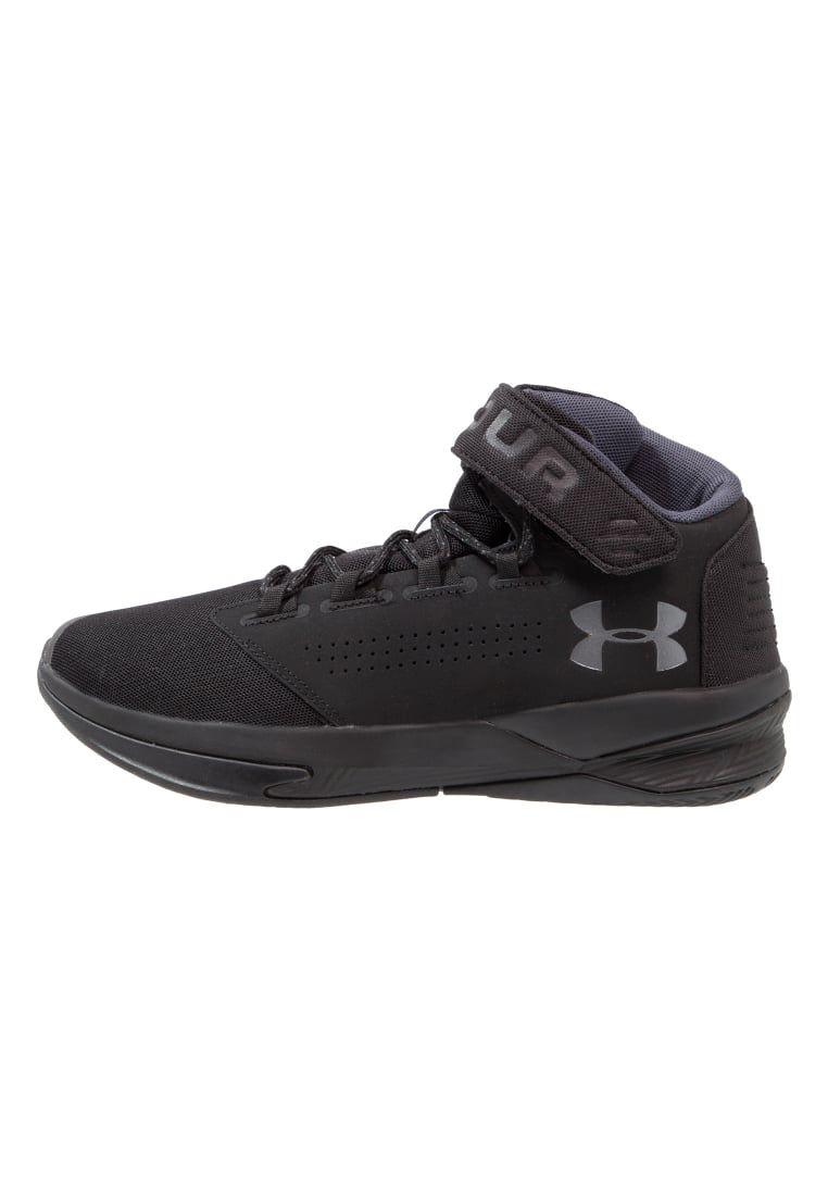 Under Armour GET B ZEE - Zapatillas de baloncesto black dbhfNBHWH0