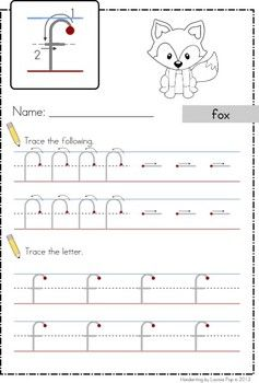handwriting circles and lines lowercase letters letter f activities kindergarten writing. Black Bedroom Furniture Sets. Home Design Ideas