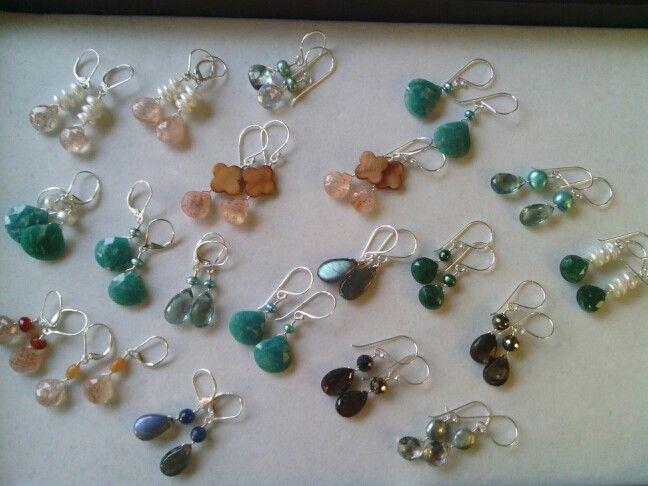 My cousin's jewelry Kinsale Designs, Duxbury, MA