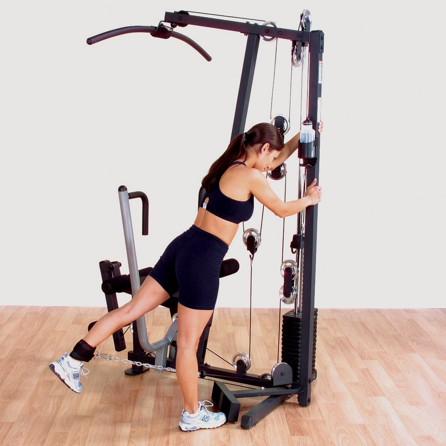 Robot Check Gym Gym For Beginners Strength Training Workouts