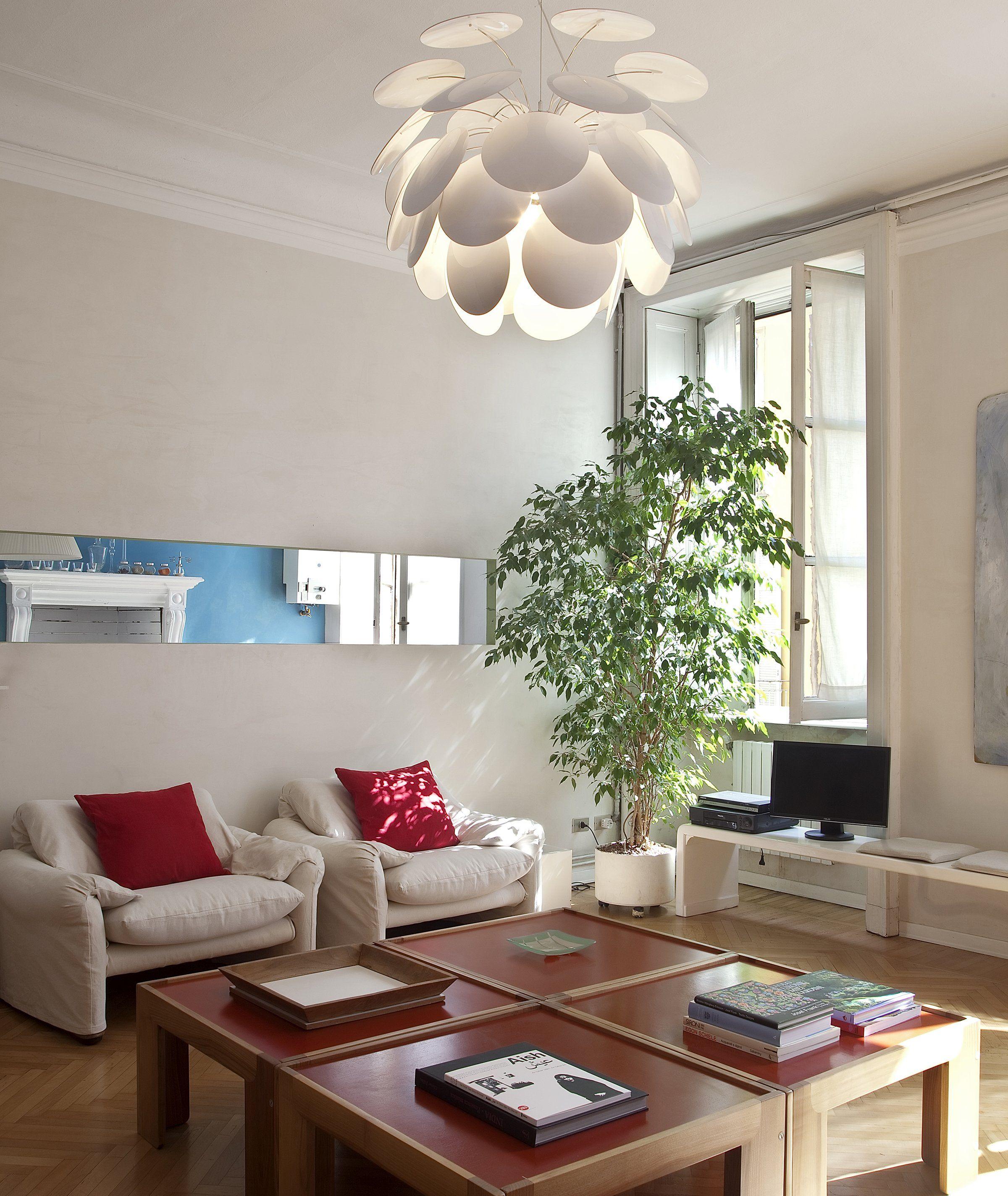 Discoco Pendant Lamp More Options In 2021 House Interior Decor Marset Pendant Lamp