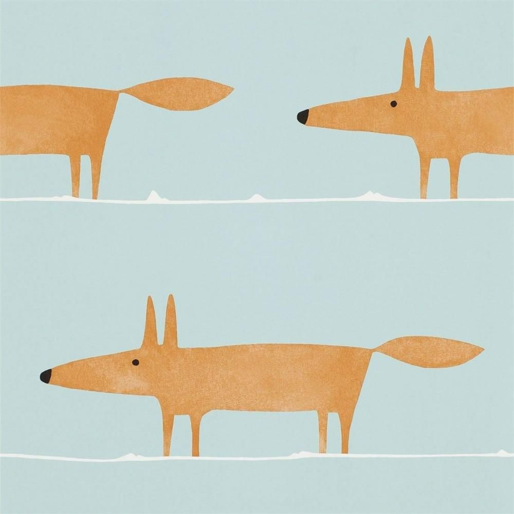 Mr Fox Wallpaper In 2018 Dti Pinterest And Lead Time Scion Roll On Ori By Color Auburn Size 11 Yards X 205 Wide Design Repeat 48 7 10 Business Days Depending Stock