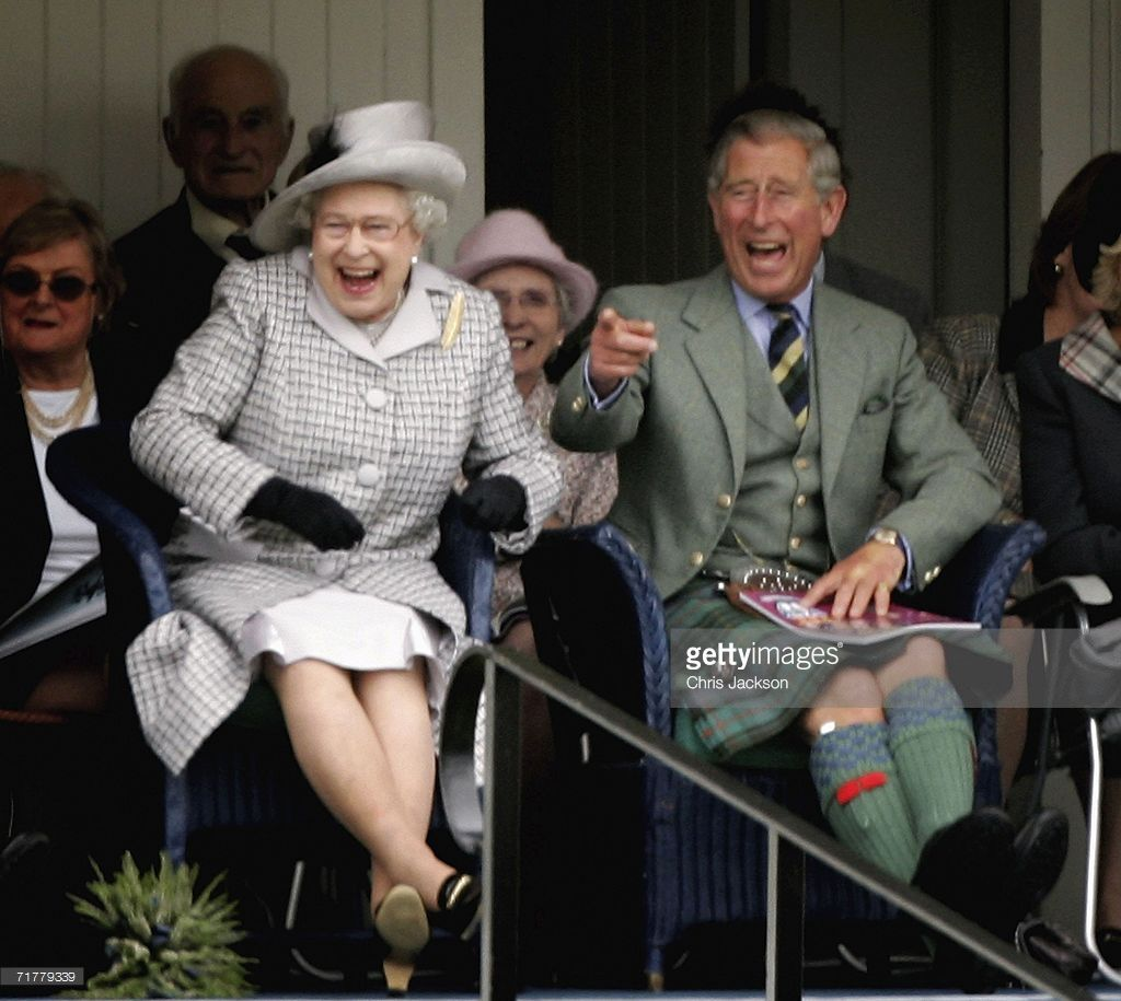 Braemar Highland Gathering Photos And Premium High Res Pictures Queen Elizabeth Memes England Funny British Royal Family