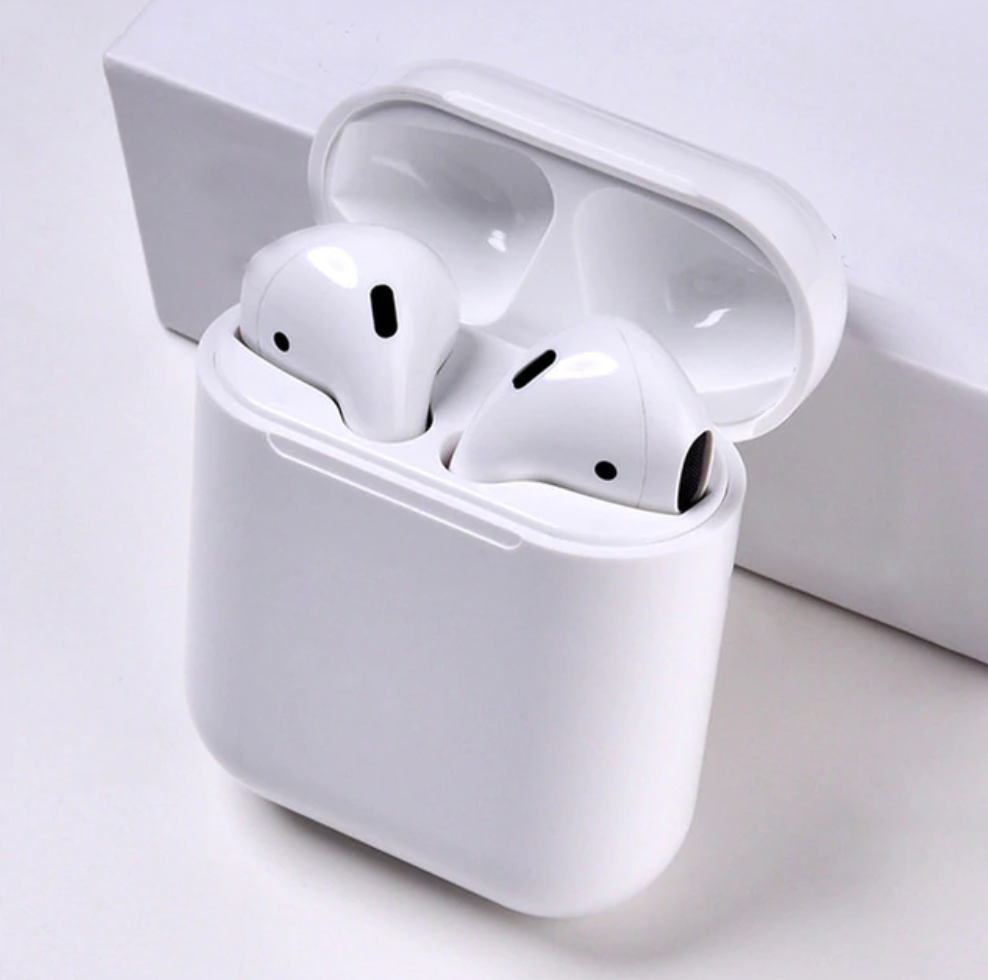 Air Pods For 60 Less Than Apple Wireless Earphones Headphones Earbuds